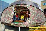 Šotori za trampoline