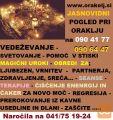 ČIŠČENJE MAGIČNIH UROKOV PRI ORAKLJU NAROČILA 041751924