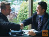 Nudimo poslovno svetovanje pri ustanovitvi podjetja
