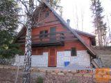 Brezovica Rakitna 400 metrov od jezera Vikend hiša 42 m2