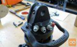 Rotator za gozdarske klešče FR35, Ferrari int2, 3.5t