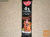Keksi Heartbreakers Crunchleys Za Psa Salama 40 G