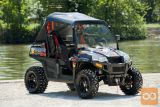 Goes RS8R - 810S EFI V-Twin Exclusive 4x4 (UTV)