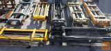 viličar - teleskop viličarja