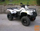 Goes 520 MAX LTD 4x4 - KREDIT