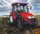 Traktor, Branson 5825