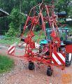 Obračalnik, SIP SPIDER 685 Z PRO