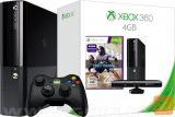 Xbox 360 E Stingray 8Gb Kinect + Nike Training + Xbox Live