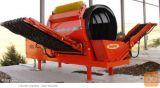 Stroj za ločevanje odpadkov, Separator MD / ME, SEKO