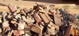 Odvoz gradbenih odpadkov