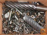 WIDIA odkup rabljenih trdokovinskih orodij (vidia ploščice)