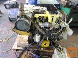 Motor Isuzu 4BD1 za bager Kobelco SK150 Mark III