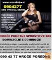 AVANTURE-VROČI POGOVORI-SEXI-SPROSTITVE 0904277