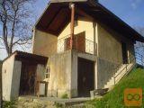 Lendava Pince Vikend hiša 45 m2