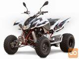 Access Motor 300 - ŠPORTNI MODEL