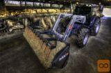 Prednji nakladalnik Mailleux MX za vsak traktor
