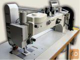 Šivalni stroj, Pretex PR-366/400