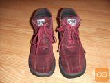 Otroški/ženski zimski čevlji št. 37-38