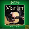 Prodam, strune Martin & Co.