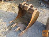 Izkopna žlica za bagre (Int. št. R16050)