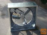 Ventilator 80 R/R