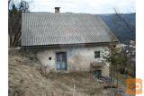 Loški Potok Podpreska 100 m2