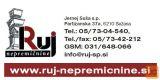 Ilirska Bistrica Gornji Zemon Zazidljiva 1368 m2