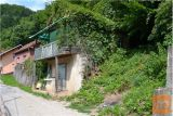 Starejša Hiša Z Gozdom
