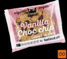 Bio piškot vanilija-čokolada, brez glutena, 50 g