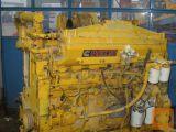 Motor Cummins QSK19
