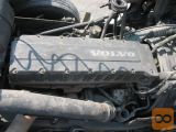 Motor Volvo D12A 420