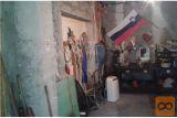 Cca 40m2 Neizdelan Prostor - Trenutno Garaža