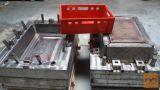 Orodje za brizganje zaboja za meso po DIN 600x400x200