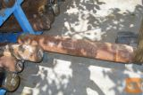 Špica za hidravlično kladivo FURUKAWA F20 = F22