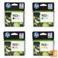 Komplet kartuš HP 903 XL / Original
