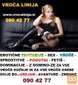 AVANTURE-ZMENKI ZA VSE VROČE POREDNE 0904277