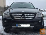 Mercedes-Benz ML 320 CDI 4M