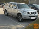 Nissan Navara 2.5dCI 4x4 PickUp
