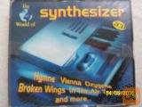 2-CD The World Of Synthesizer Preformed By Mark Hartman