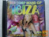 2-CD The Deep Sound Of Ibiza Volume 2
