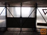 LJ-Center Poljansko nabrežje Ambrožev trg 4 v garažnem