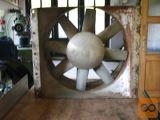 Ventilator fi 600 mm