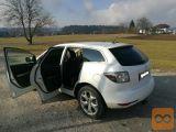 Mazda CX-7 CD173 Emotion 4X4-NAVI-KAMERA-ALU19-TEMPOMAT