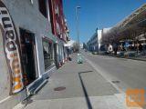 Iznajmljujem poslovni prostor 80 m2 na Relji, Zadar