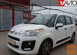 Citroen C3 Picasso 1.6 HDi Seduction NAVIGACIJA