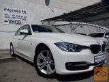 BMW 3 318 D SPORT SLO POREKLO SAMO 19.646km ODLICEN (4 vr.)
