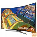 """Samsung 50 """"UHD 4K Curved Smart Ultra HD LED UN50KU630DFXZ"""