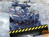 Access Motor 650 i EFI 4X4 - SUPER PONUDBA - KREDIT
