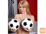 Nogometne žoge številka 5 N0V0