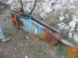 kladivo krupp HM 555
